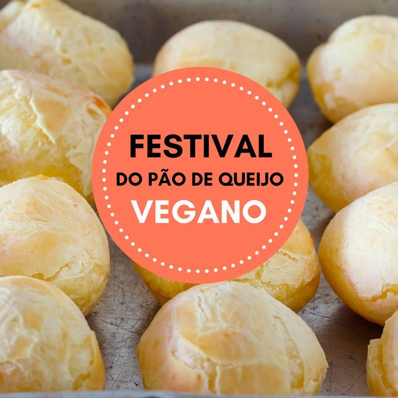 Curso Online  Festival do Pão de Queijo Vegano