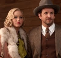 Serena movie starring Bradley Cooper and Jennifer Lawrence.
