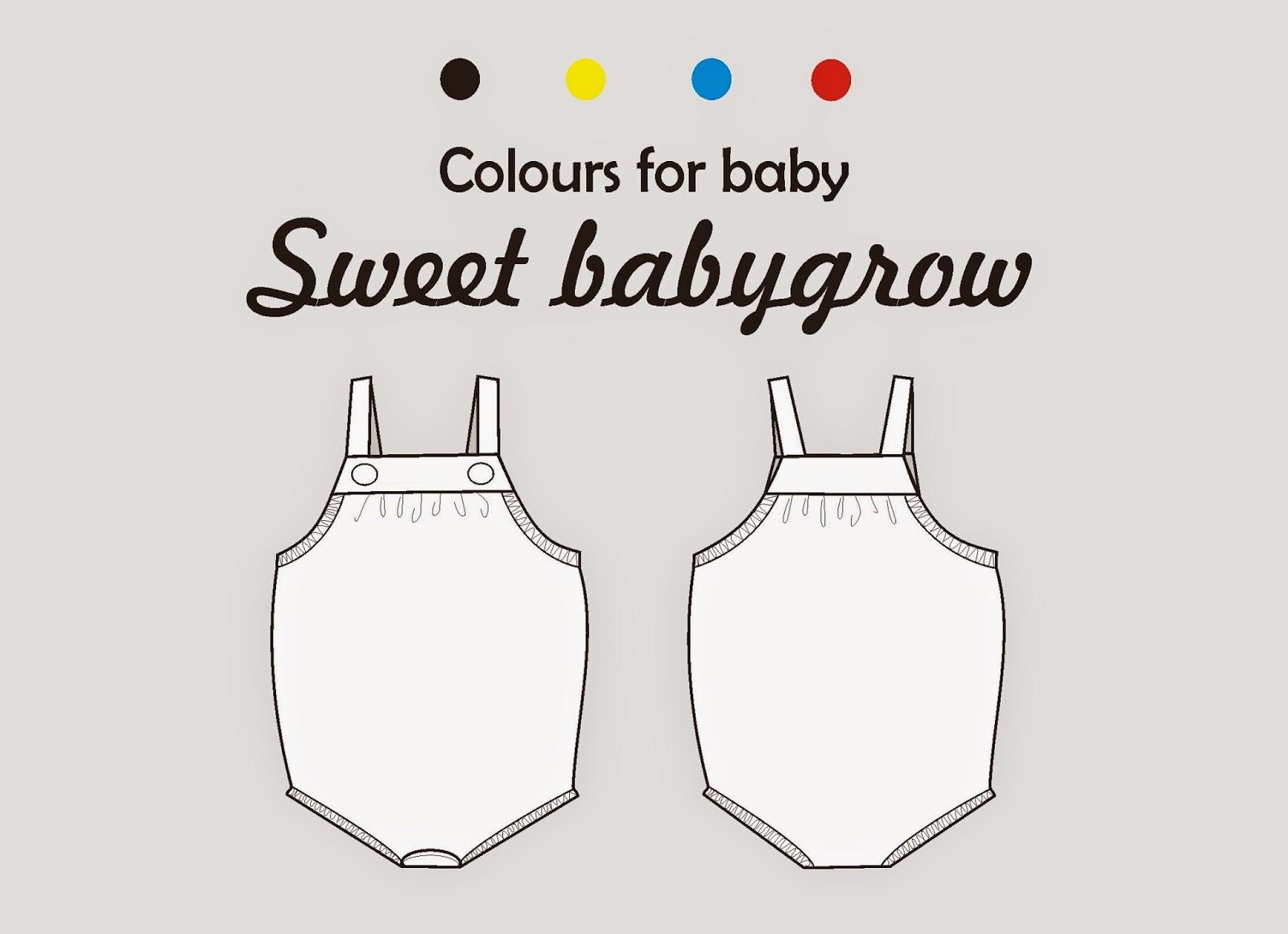 Patrón gratis para hacer una ranita de bebe DIY ~ Moda en la Costura