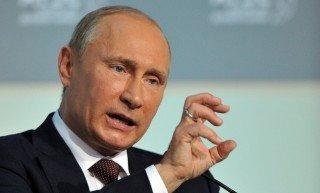 Rússia admite que apoia grupo terrorista contra Israel