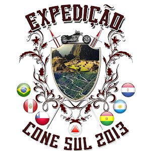 Machu Picchu 2013 - Expedição
