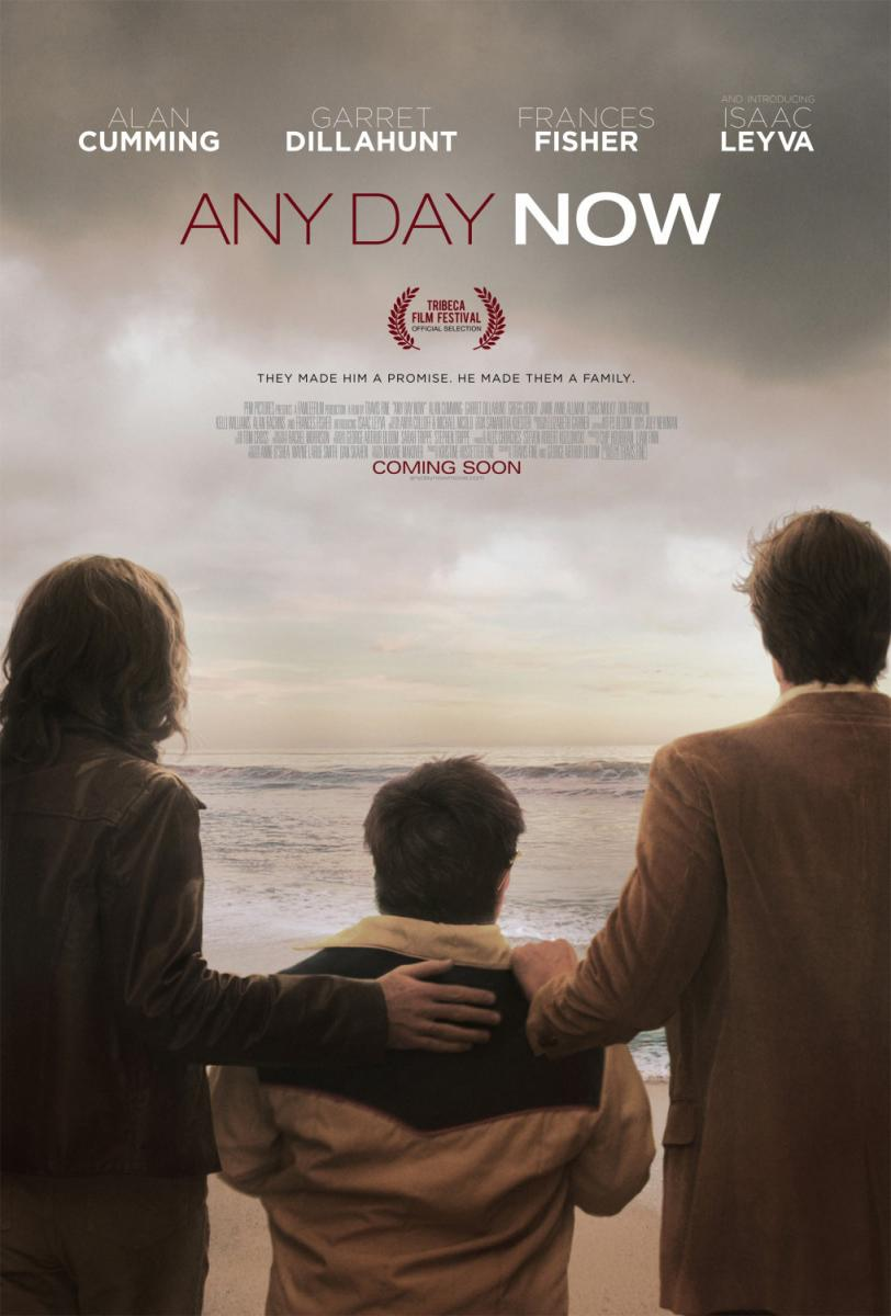 Ver Any Day Now (2012) Online