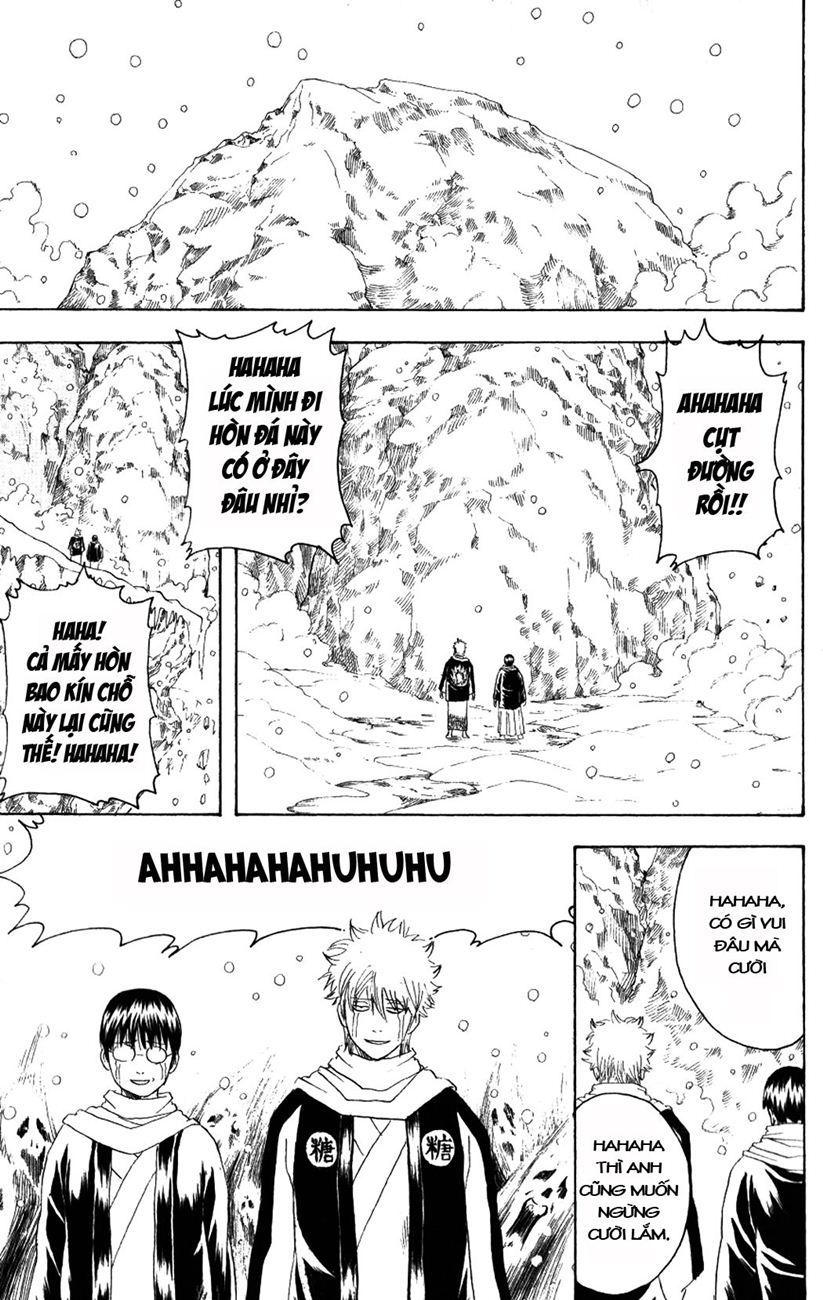 Gintama Chap 196