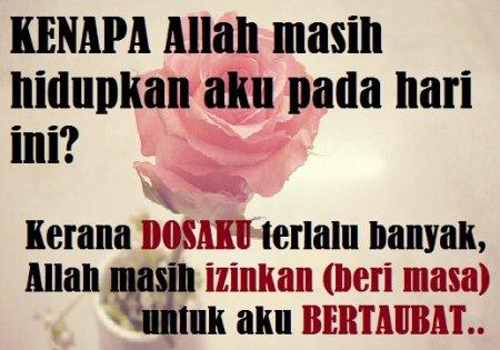 Jaga Hati Jangan Mati