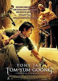 Daftar Film Tony Jaa Terbaik