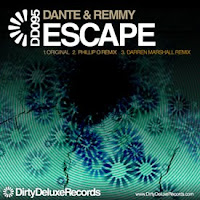 Dante & Remmy Escape