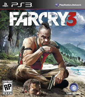 Far Cry 3 PS3 Game