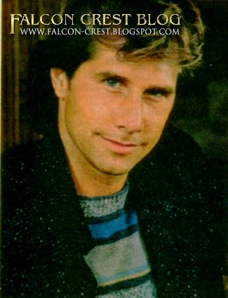 parker stevenson movies and tv shows