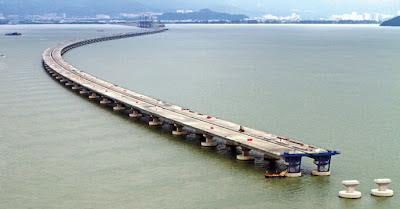 progress 75 july 2012, penang 2nd bridge,jambatan ke 2 pulau pinang, penang 2nd bridge,