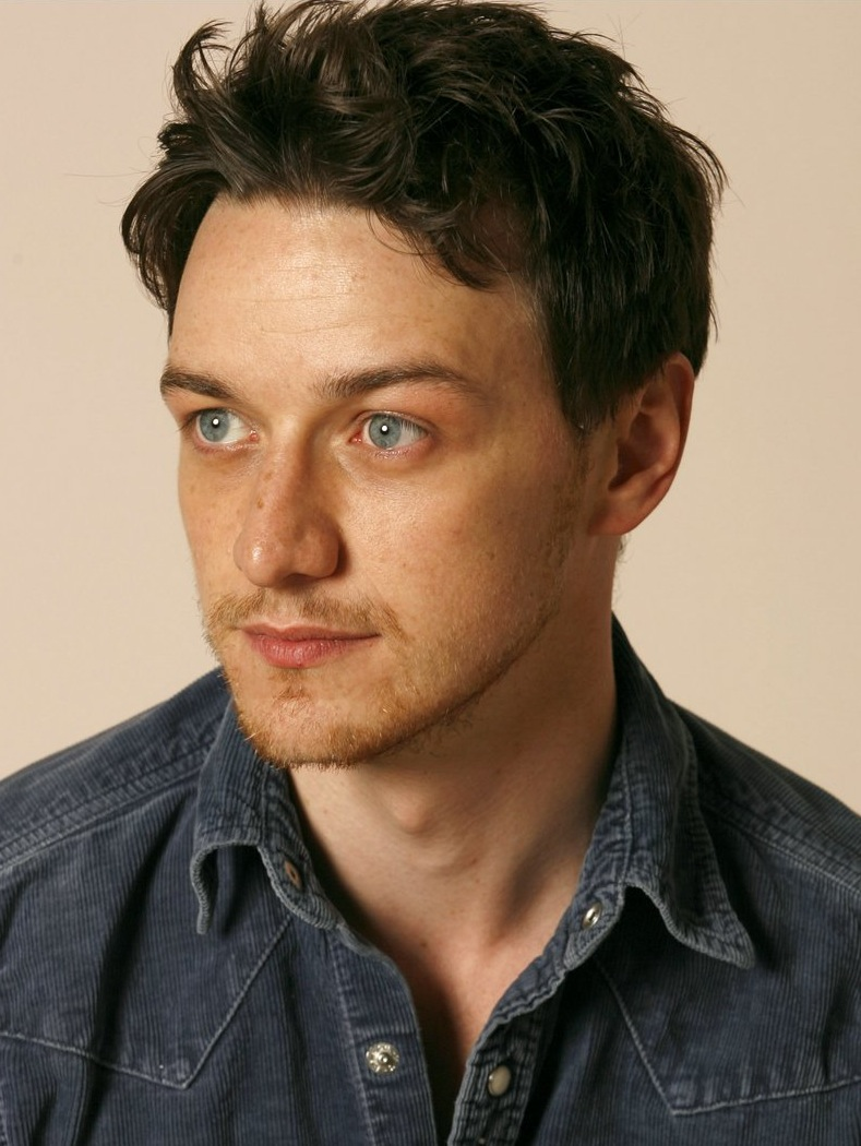 James McAvoy - Wallpaper
