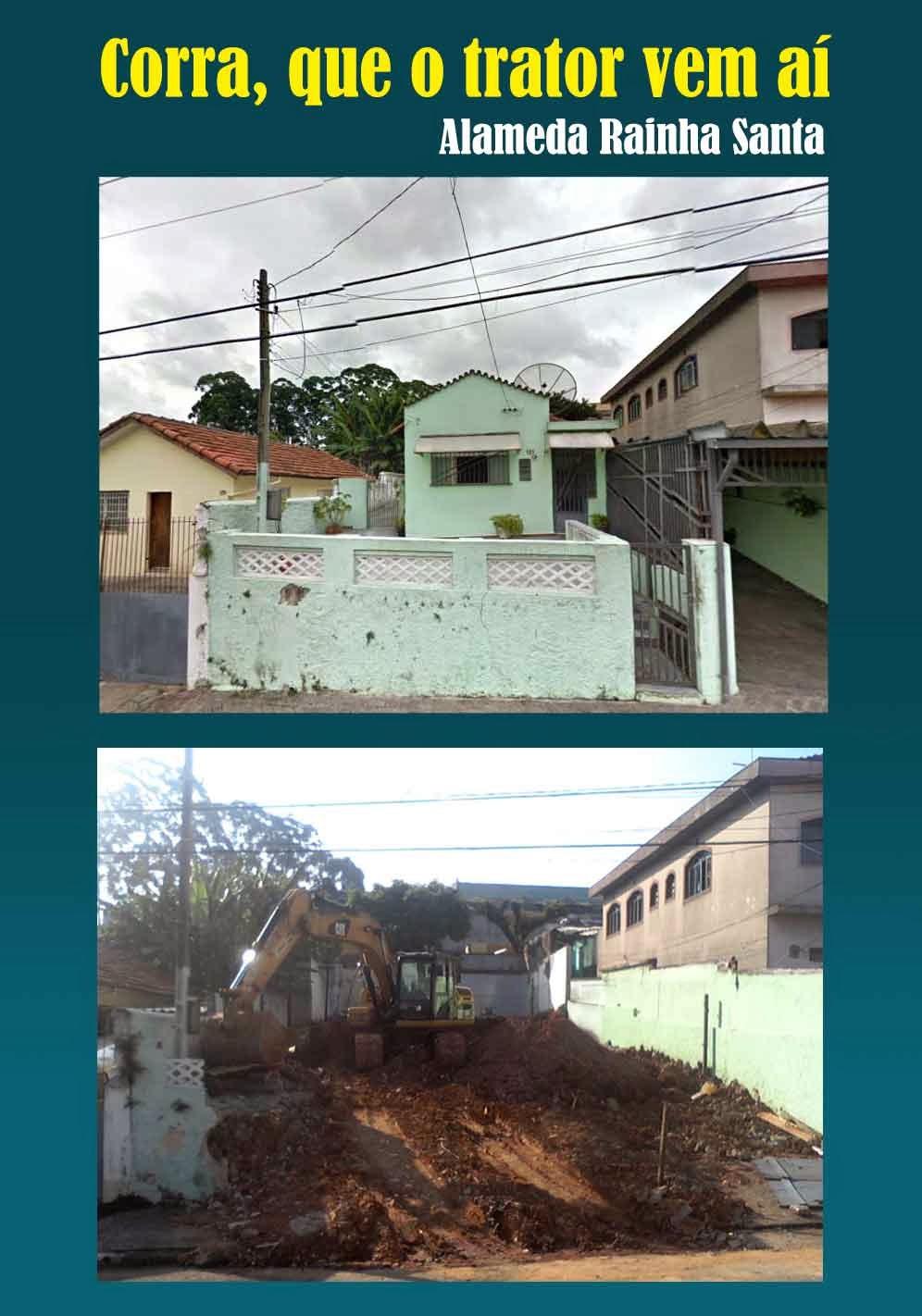 Vila Santa Isabel, Zona Leste de São Paulo, história de São Paulo, Monsenhor Ciro Turino, Vila Formosa, Vila Carrão