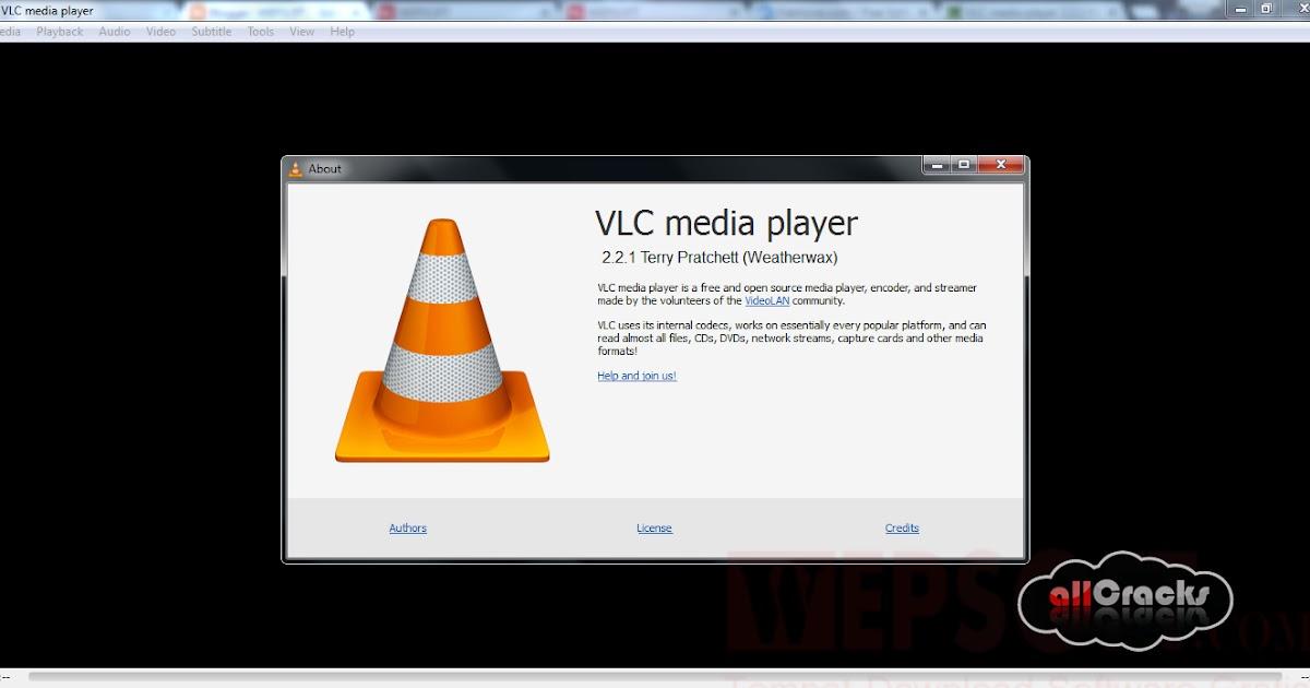 vlc media player 64 bit full crack