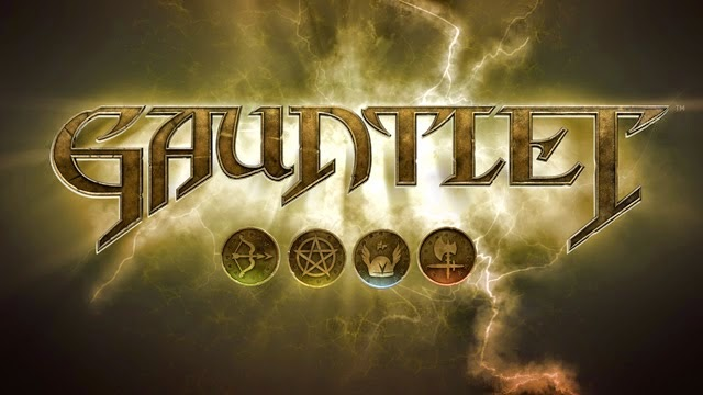 Gauntlet - How to set 1920 x 1080