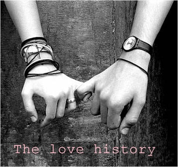 The Love History