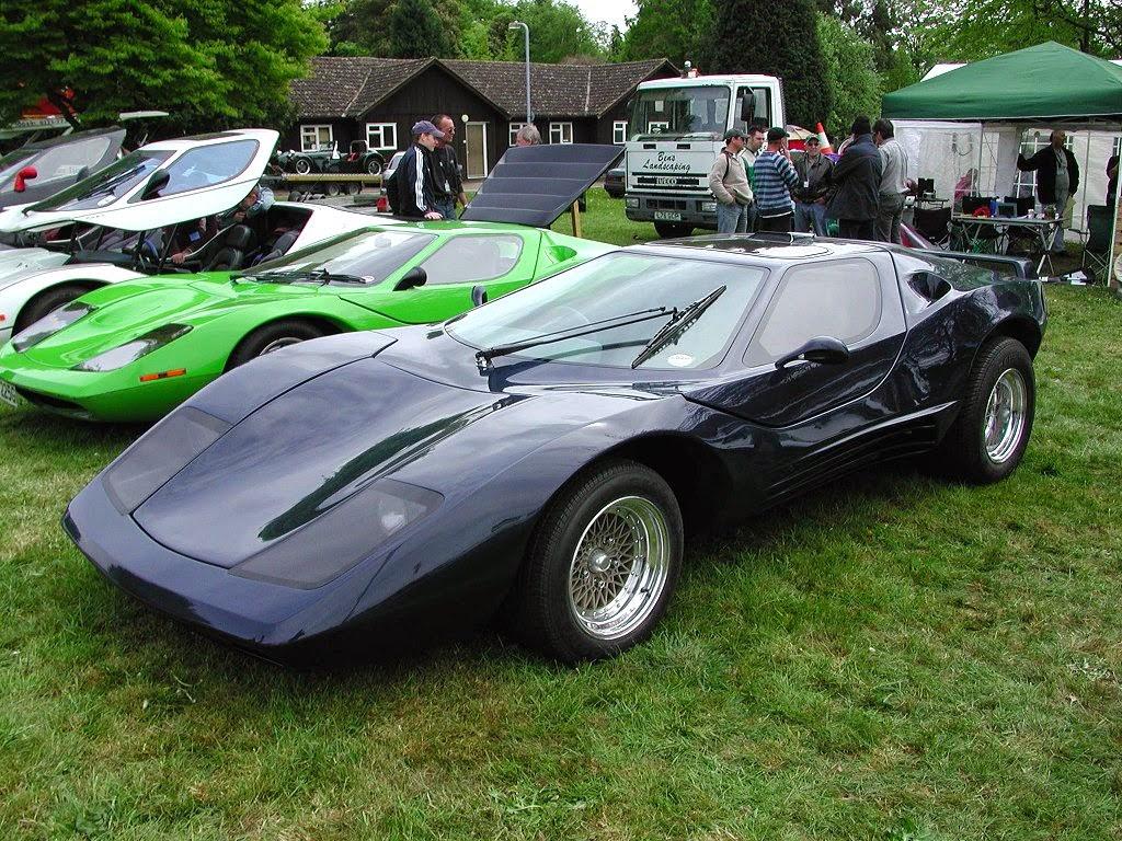 Nova Club Classic Car Photo Gallery