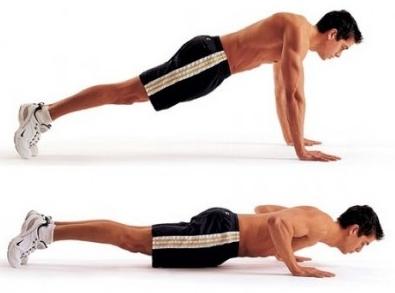 ¿Te cuesta hacer flexiones? Aquí tienes los mejores consejos