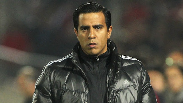 Cesar Farias appointed as Head Coach of NEUFC