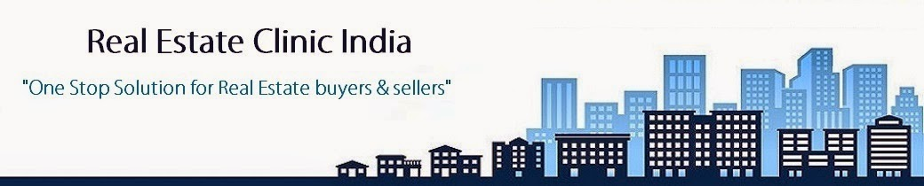 Real Estate Clinic India - Real Estate Blogs India | News