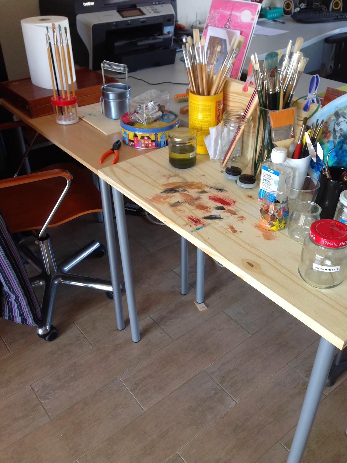 Pintores nuevos lugares de trabajo for Trabajo para pintores