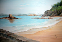 Otra de nuestras maravillosas playas