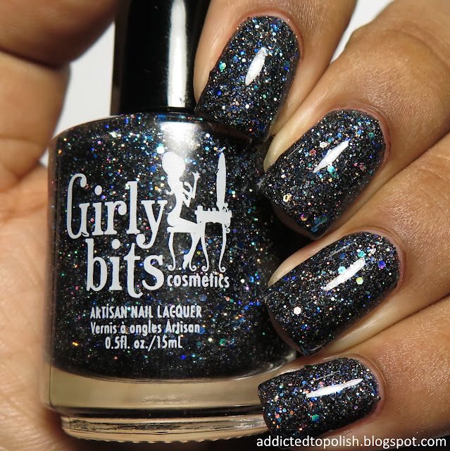 girly bits coal dancer winter 2015