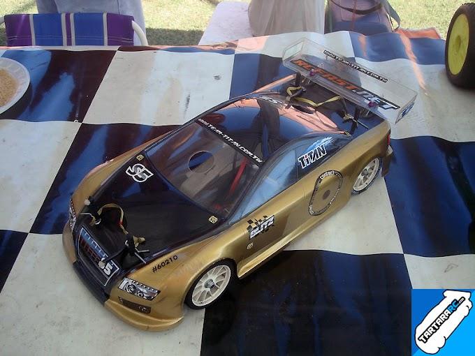 Foco no chassis: Maranhao