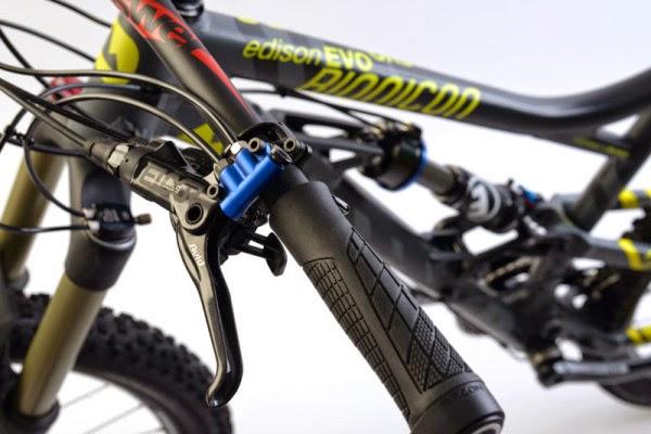 Look Closer, New Bike, Bike News, Report, Suspension System, bionicon edison evo, bionicon edison travel adjust, bionicon edison geometry adjust