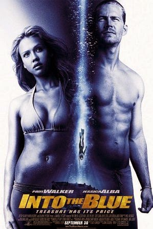 Into the Blue (2005) Movie Posters
