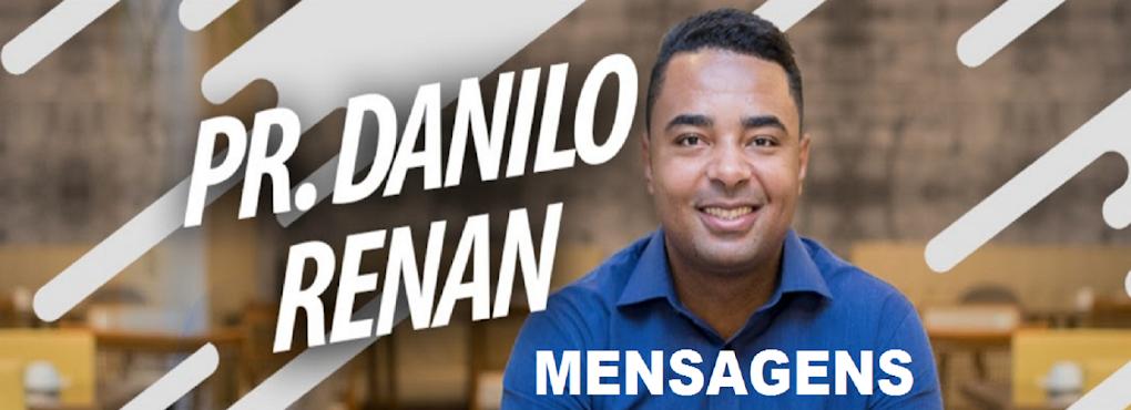 DANILO RENAN MENSAGENS