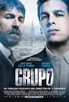 Grupo 7 (2012) online y gratis