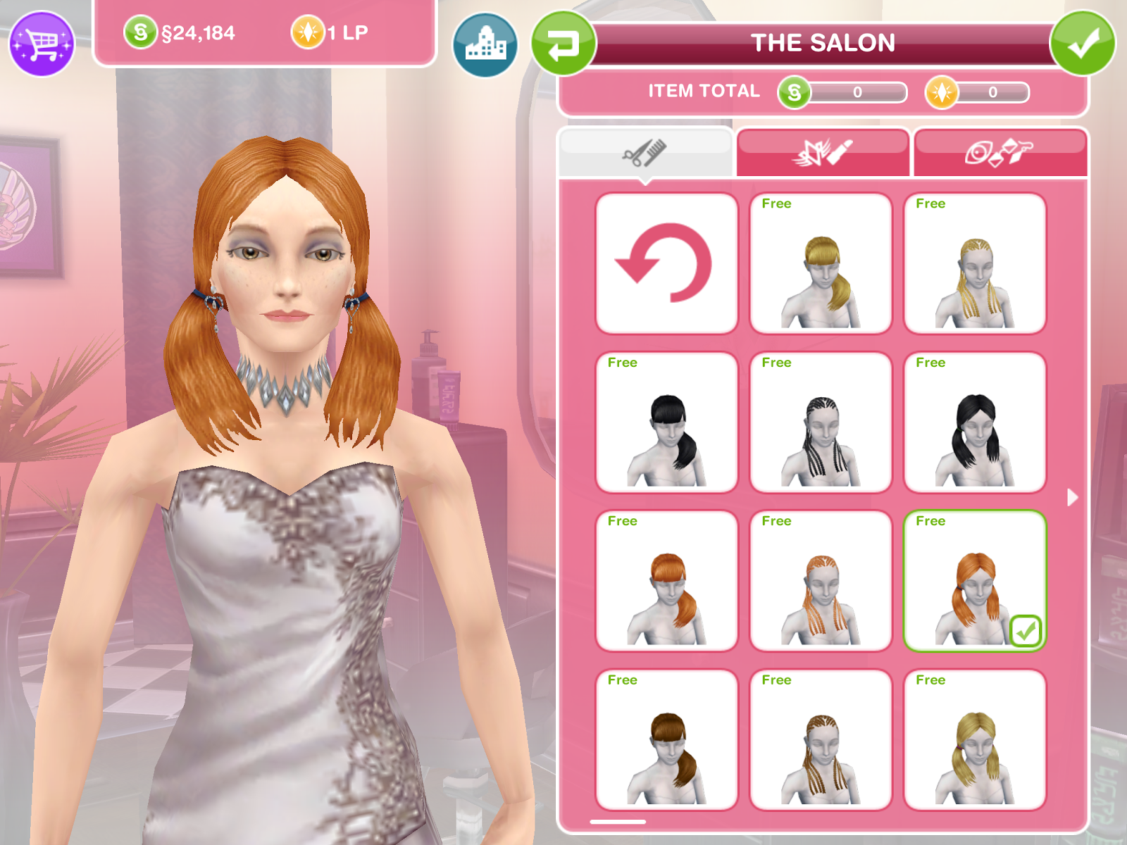 Sims Freeplay Boutique - newhairstylesformen2014.com