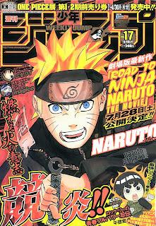 Naruto 579 Mangá português leitura Online Agaleradosanimes.net