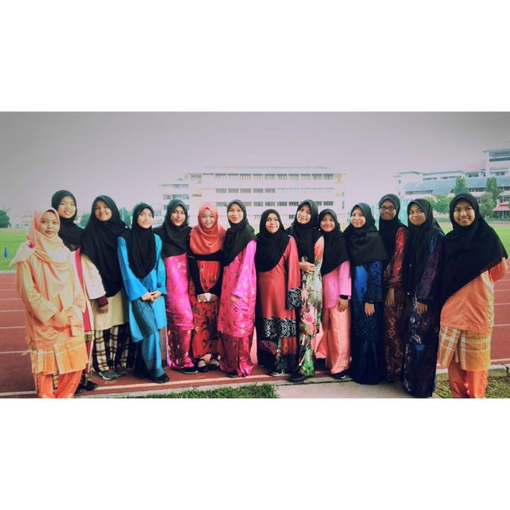 Melaka's Family