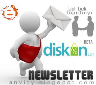 Newsletter DISKON