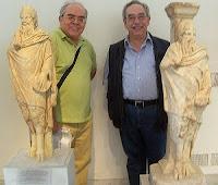 Αρχαιολογικό Μουσείο Αθήνας