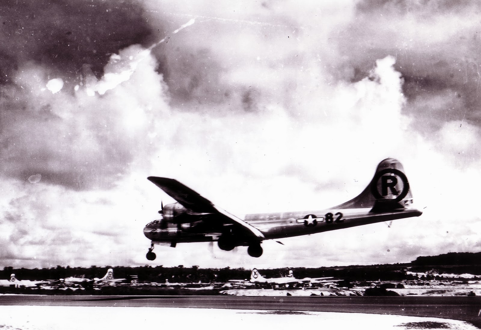 enola gay of world war 2