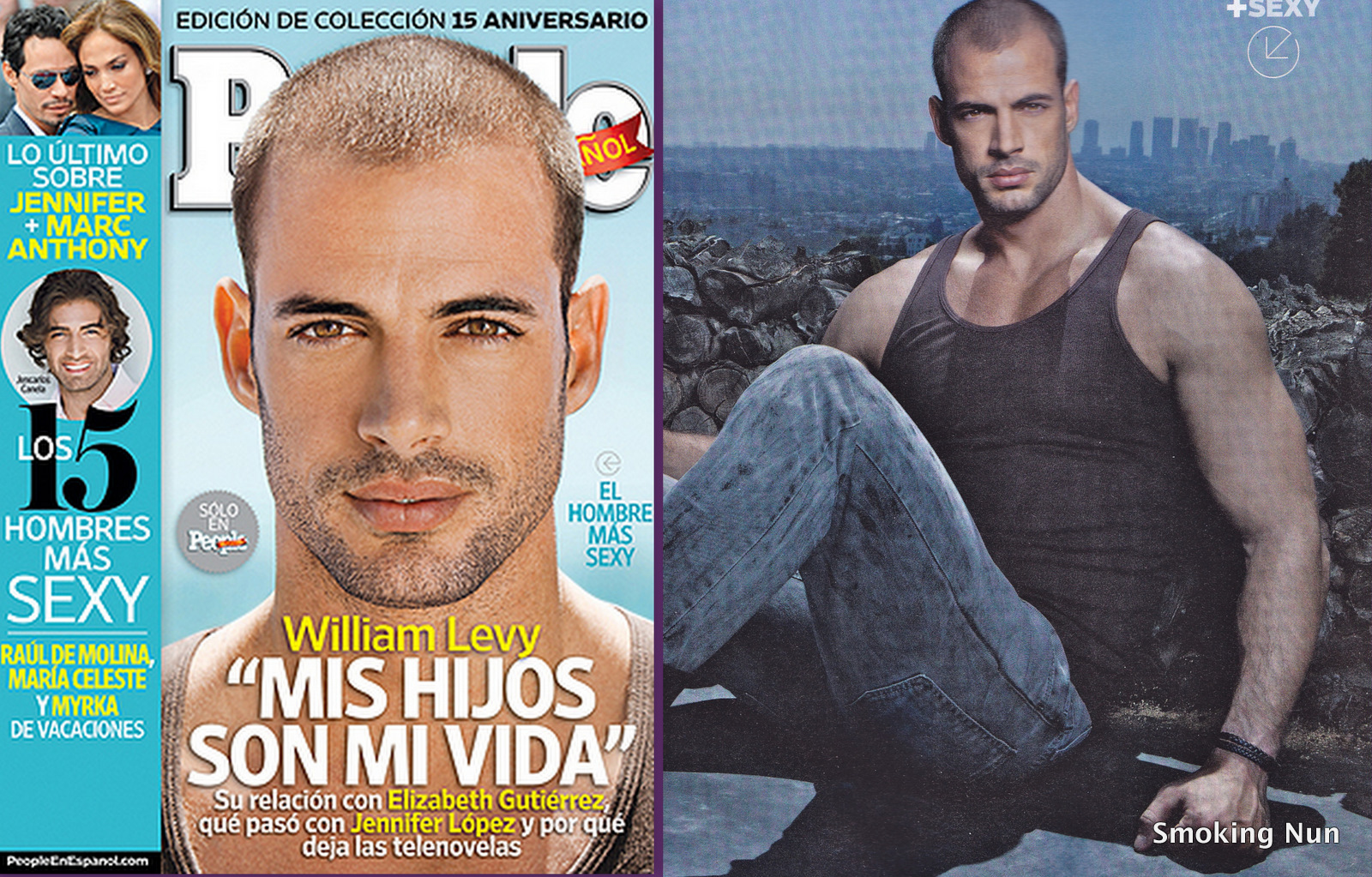 William Levy Ultimate Fans