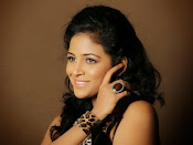 Actress Subhiksha Portfolio photos-thumbnail-9