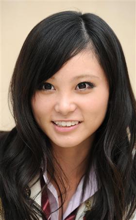 Rina Suzuki Smile