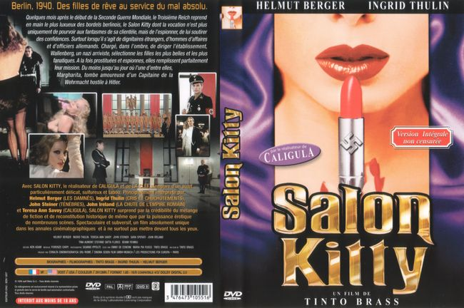 Salon Kitty – Castellano