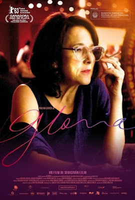 gloria 2012 latino dvdrip Gloria (2012) Latino DVDRip