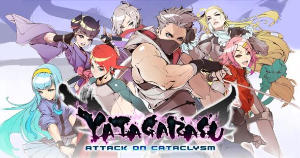 Yatagarasu: Attack On Cataclysm