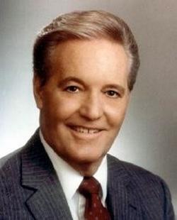 Rev. Rex Humbard 1919-2007