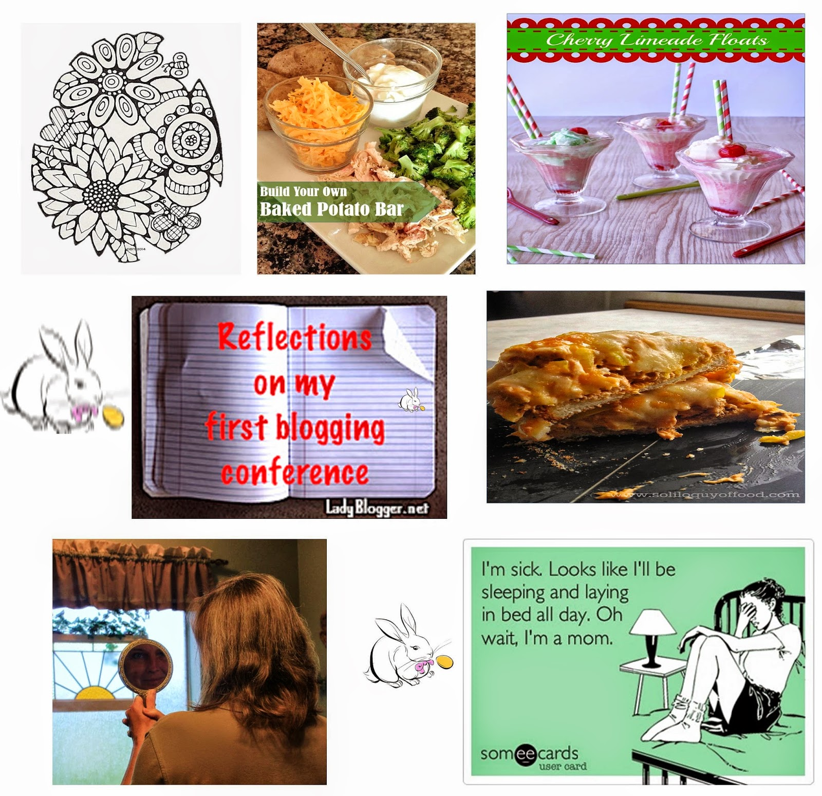 Featured Posts - four Seasons Blog Hop