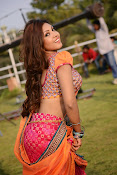 Komal Jha latest dazzling photos gallery-thumbnail-13