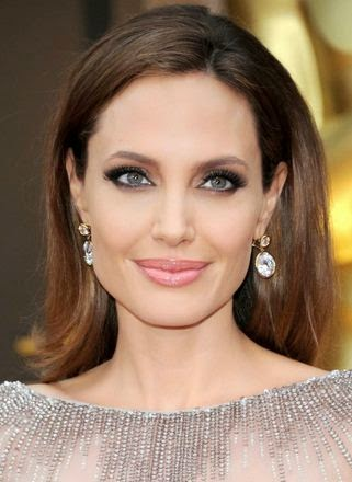 Angelina Jolie - Oscars 2014 Red Carpet