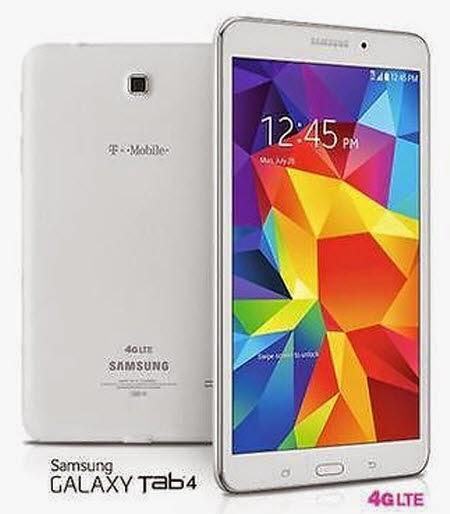 Samsung Galaxy Tab 4 8.0 SM-T337T T-Mobile
