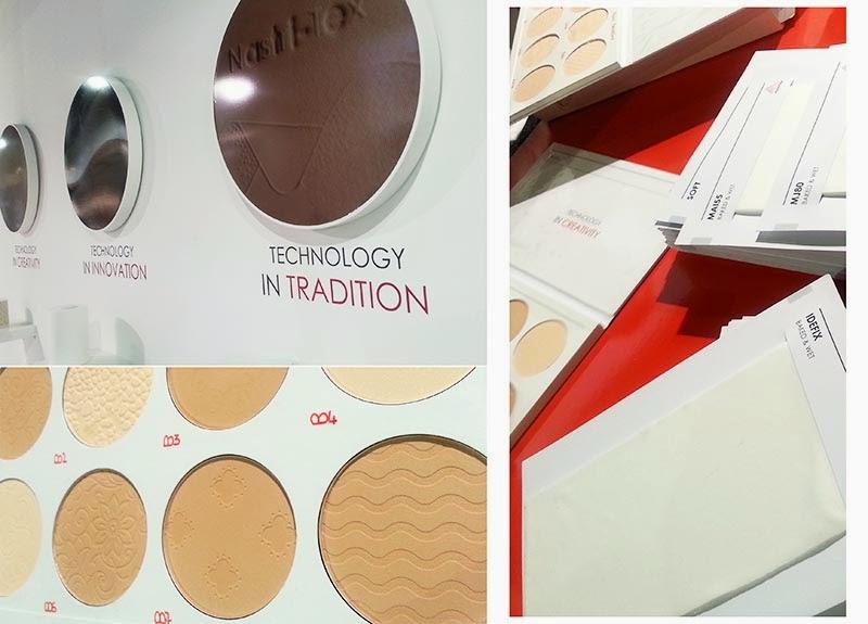 Nastritex, Nastritex a Cosmopack 2015, Cosmetica Italia Cosmoprof 2015, Cosmoprof 2015, Cosmetica Italia