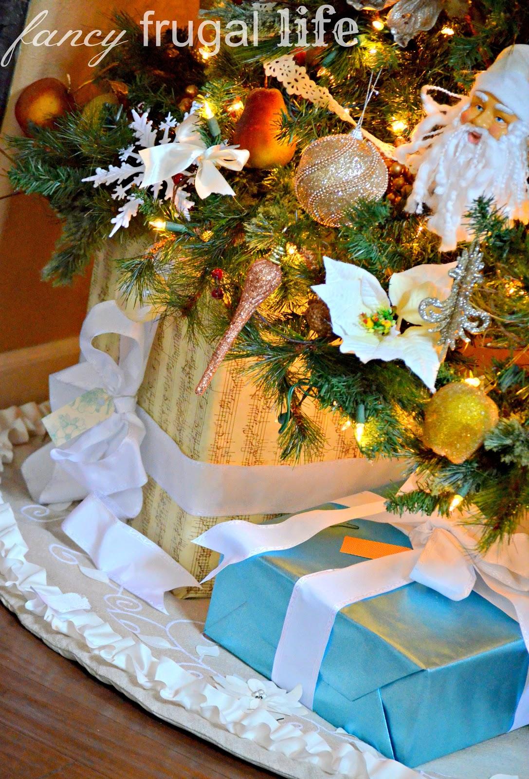 Christmas 2012 Home Decor Tour