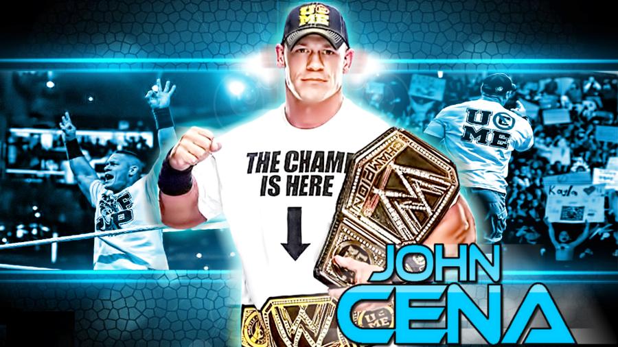 WWE John Cena HD Wallpapers